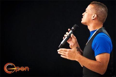 Jose on Open performance