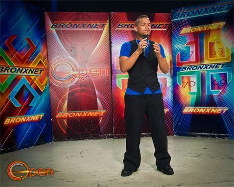 Bronxnet performance by Jose