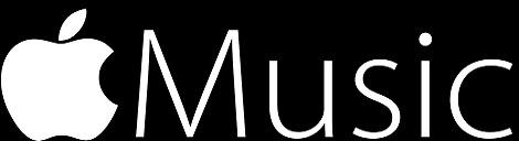 Apple Music, logo